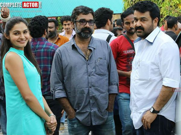 Loham Loham Movie Review Neither Mass Nor Class Filmibeat