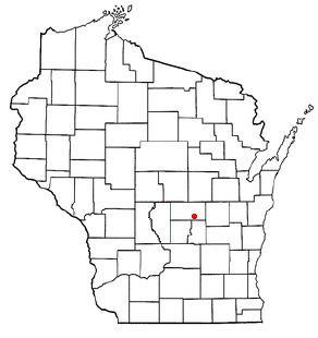 Lohrville, Wisconsin