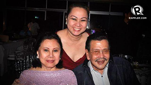 Loi Ejercito Loi Estrada also channeled pork barrel to Napoles