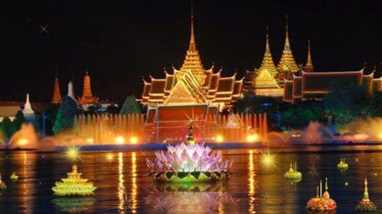 Loi Krathong Top 10 Places to Loy Krathong in Thailand ICS Travel Group