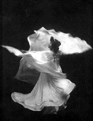 Loie Fuller Meet the Artists ArtsAliveca Dance
