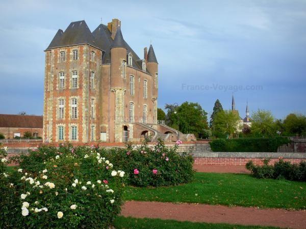 Loiret wwwfrancevoyagecomvisualsphotosloiret13882