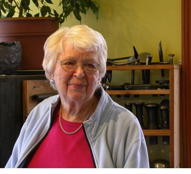 Lois Betteridge 2010 SNAG Lifetime Achievement Award Lois Etherington Betteridge