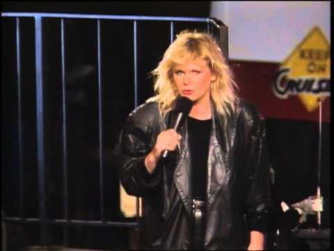 Lois Bromfield Keep On Cruisin Show 12 Lois Bromfield Comedy Performance YouTube