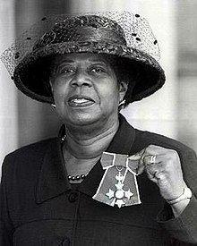 Lois Browne-Evans httpsuploadwikimediaorgwikipediaenthumbc