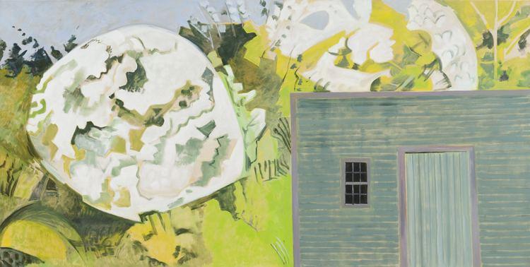 Lois Dodd Lois Dodd Arched Art Now