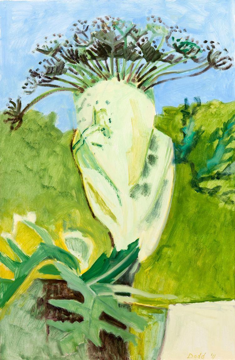 Lois Dodd LOIS DODD New Panel Paintings The Brooklyn Rail