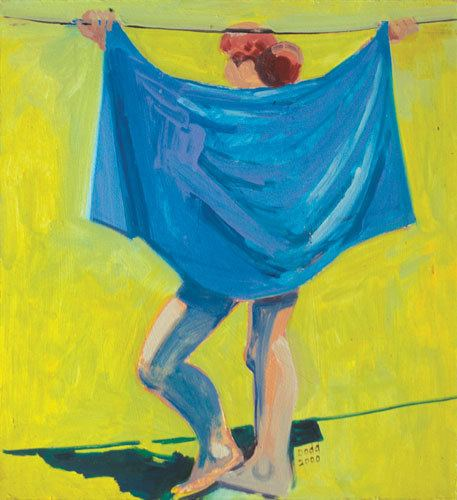 Lois Dodd Conversation with Lois Dodd Painting Perceptions