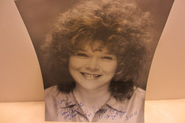 Lois Foraker Lois Foraker Photo Lithograph Signed Autographed Guaranteed Autographs