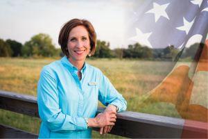 Lois Kolkhorst Lois W Kolkhorst Mother Businesswoman Leader for Texas