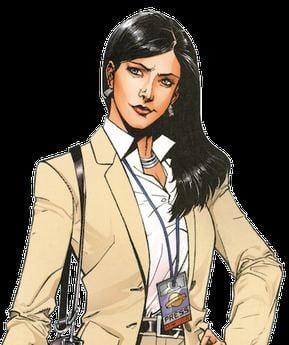Lois Lane Lois Lane Wikipedia