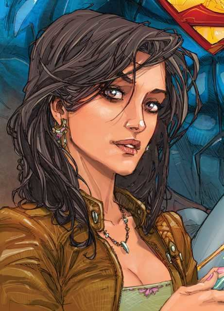 Lois Lane Lois Lane Character Comic Vine