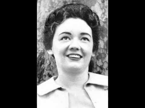 Lois Marshall Lois Marshall sings Schubert 6 YouTube