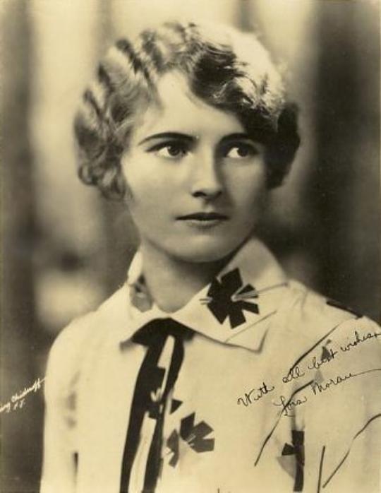 Lois Moran Lois Moran