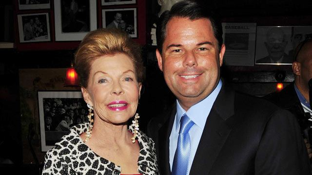 Lois Pope National Enquirer Heirs Feud Over Family Fortune ABC News
