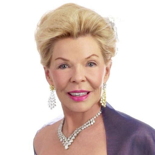 Lois Pope httpspbstwimgcomprofileimages4470971411486