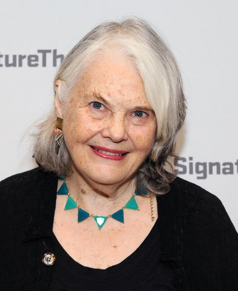 Lois Smith Lois Smith Photos quotGolden Childquot Opening Night Party