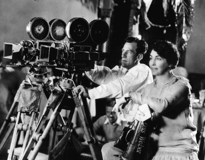 Lois Weber Remembering Lois Weber Early Hollywood39s Most Successful
