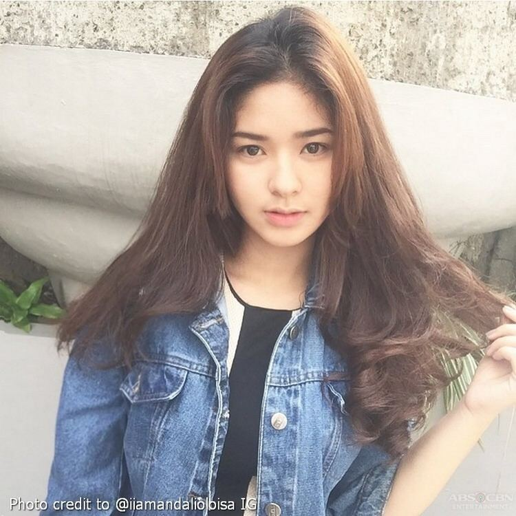 Loisa Andalio 10 photos of pretty and blooming Loisa Andalio