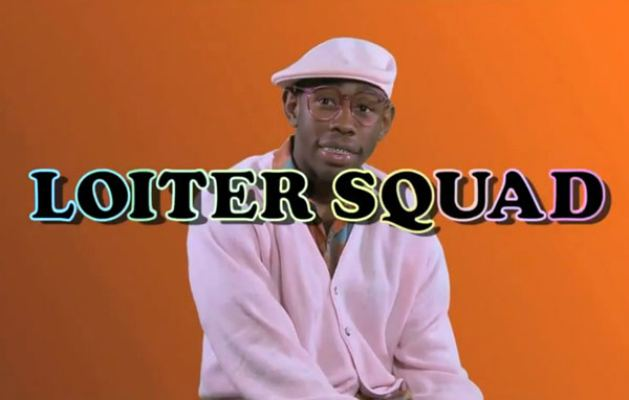 Loiter Squad 1000 images about Loiter squad on Pinterest Odd future Puppys