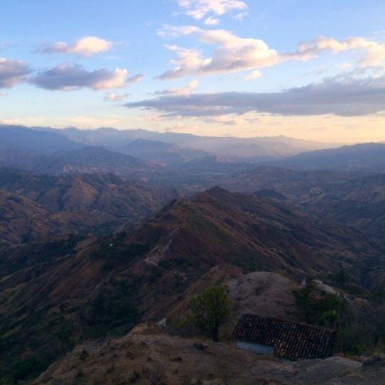 Loja, Ecuador Beautiful Landscapes of Loja, Ecuador