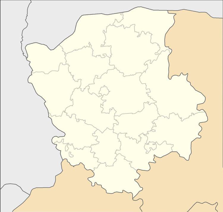 Lokachi