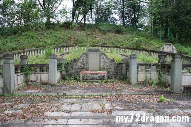 Loke Yew Loke Yew Memorial
