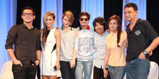 Lokomoko Lokomoko U cast members thankful for being part of TV539s longest