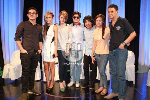 Lokomoko Lokomoko U39 cast and crew thankful for 5year run on TV5 PEPph