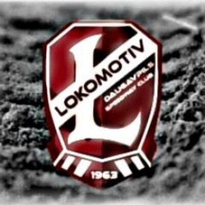Lokomotiv Daugavpils Lokomotiv Daugavpils LokoDpils Twitter