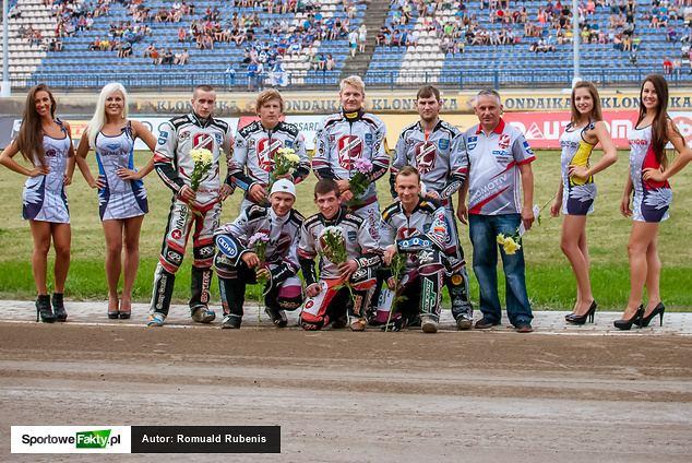 Lokomotiv Daugavpils Hit na zakoczenie rundy zasadniczej Lokomotiv Daugavpils vs KS