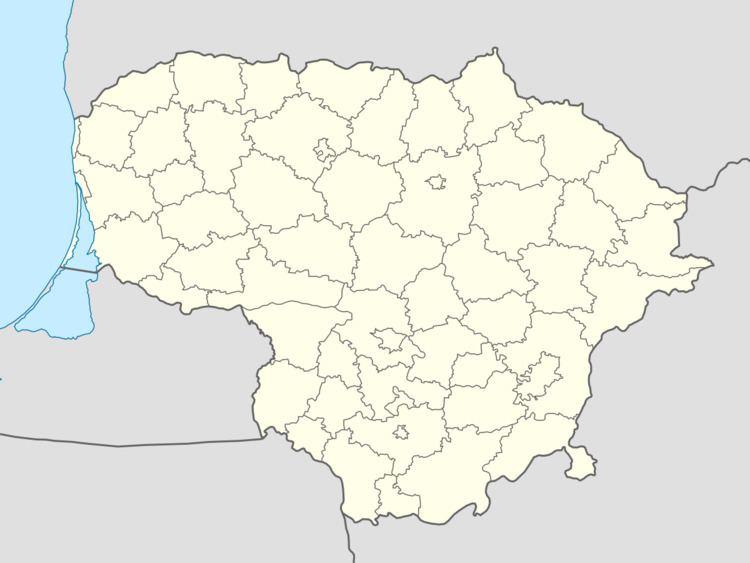 Lokys (village)