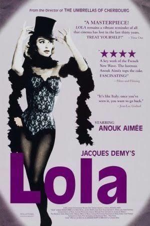 Lola (1961 film) t1gstaticcomimagesqtbnANd9GcR0nGkAqWFdgU87J6