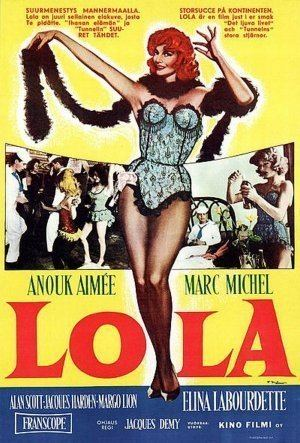 Lola (1961 film) Lola 1961 uniFrance Films