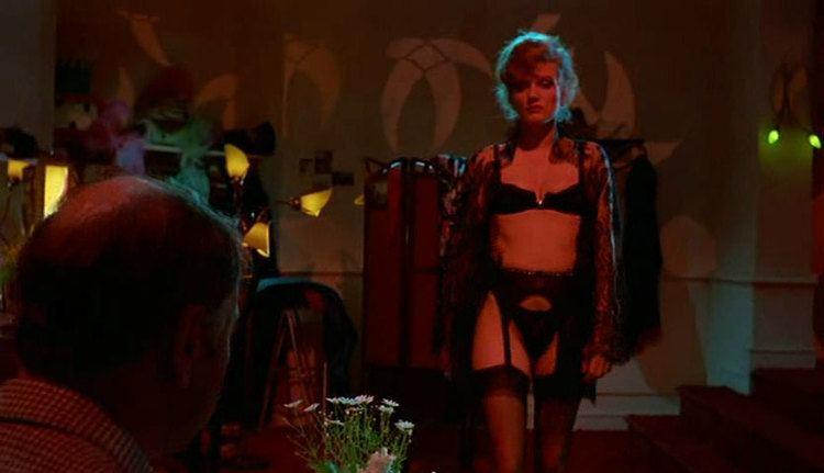 Lola (1981 film) Rainer Werner Fassbinders Lola 1981 Lola Amorous Career and