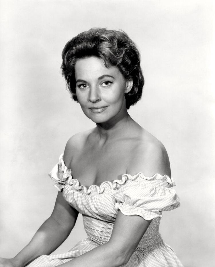 Lola Albright Lola AlbrightAnnex