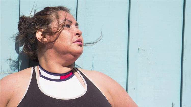 Lola Gonzales Las Luchadoras Lola Gonzlez EN on Vimeo