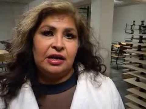 Lola Gonzales Entrevista a Lola Gonzalez YouTube