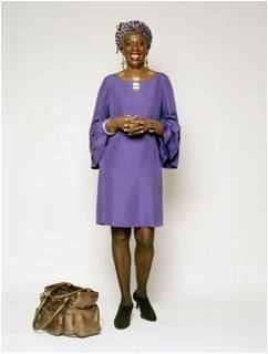 Lola Young, Baroness Young of Hornsey Baroness Lola Young Joins the Aid by Trade Foundation Board of