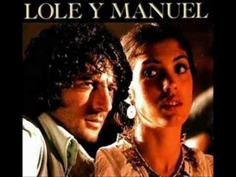 Lole y Manuel Lole Y Manuel Tu mira YouTube
