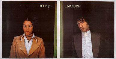 Lole y Manuel Todo es de Color Lole y Manuel amp Triana El Musiquitrico