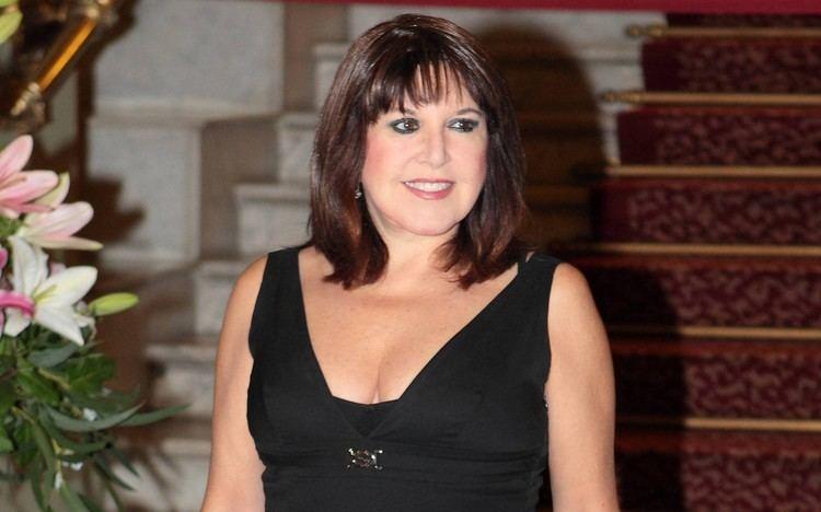 Loles Leon Loles Len de churrera a actriz popular Chic