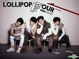 Lollipop F Four Dimensions Lollipop F album Wikipedia