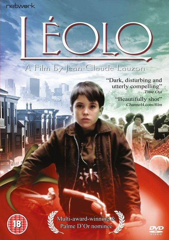 Léolo Lolo 1992 Film