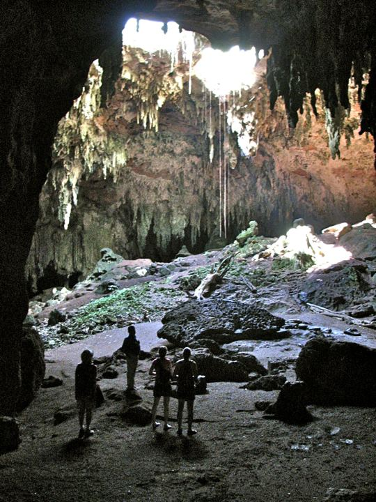 Loltun Cave Jim amp Carole39s Mexico Adventure NW Yucatan Part 18 Loltn Cave and