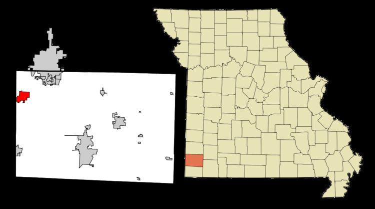 Loma Linda, Missouri
