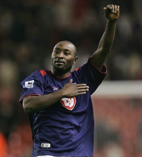 Lomana LuaLua Former Newcastle striker Lualua set to join Blackpool on free