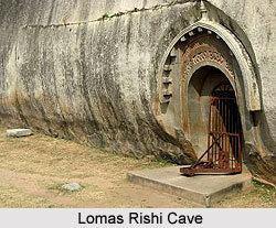 Lomas Rishi Cave Lomas Rishi Cave Jehanabad Bihar