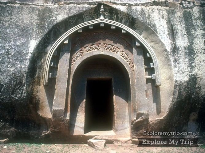 Lomas Rishi Cave Lomas Rishi Cave Jehanabad Bihar India Explore My Trip