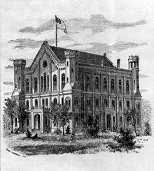 Lombard College httpsuploadwikimediaorgwikipediacommonsthu